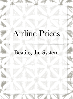 airline-prices